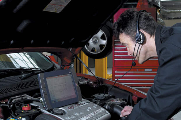 DS800E- Mechanic Speaking to the Delphi Helpline