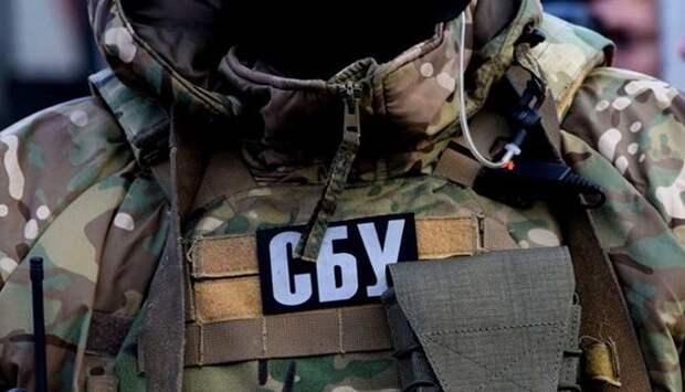 Украинские силовики провели оперативно-штабной сбор на границе с Крымом