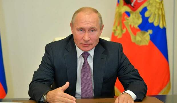 Постояльцы дома престарелых попросили Путина освободить их из заточения