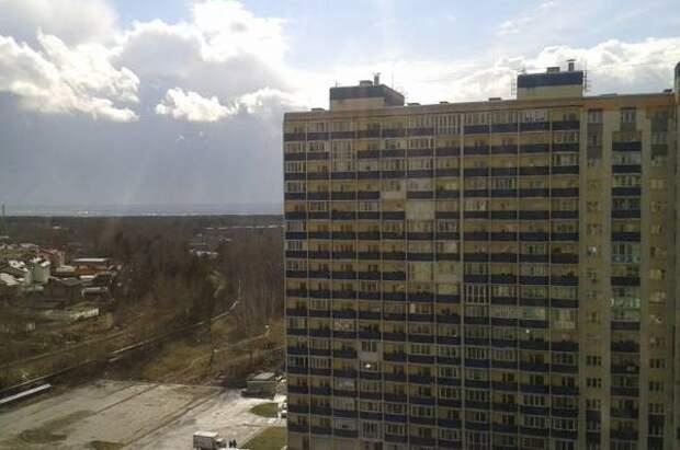 Самым несчастным районом Новосибирска признан Первомайский