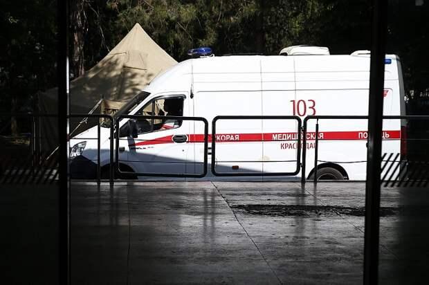 Два пациента с коронавирусом умерли на Кубани