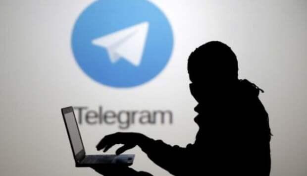 Казус Устинова— как «Телеграмм» может сломать вашу жизнь | Продолжение проекта «Русская Весна»