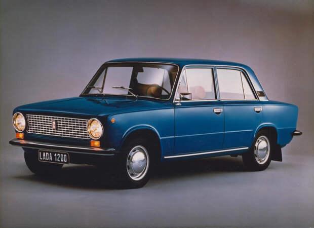 Топ-9 советских машин, которые продают в Европе за десятки и сотни тысяч евро