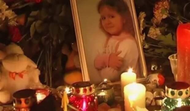 «Виолетта внаших сердцах». Пять лет назад вУфе маньяк зверски замучил пятиклассницу