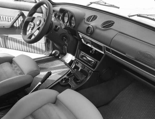 Что крали с машин в СССР и почему воришек не интересовали «Волги»