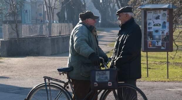 В РФ предлагают ввести новое пособие для пенсионеров