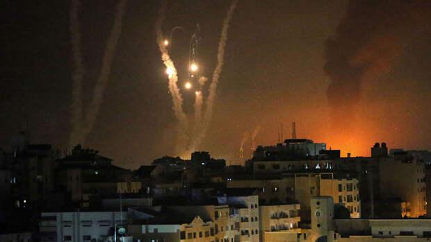 Бен-Гурион перенаправляет авиарейсы в аэропорт Рамон из-за обстрелов в секторе Газа