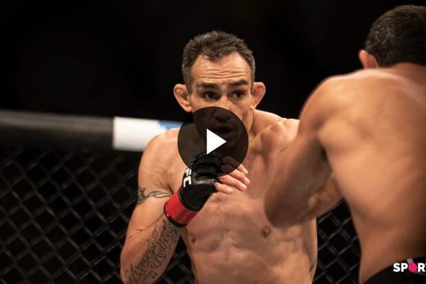 UFC 262: Тони Фергюсон (США) vs Бенэил Дариуш (США)
