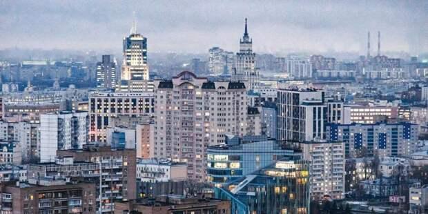 Собянин отметил конструктивное взаимодействие фракций МГД в ходе принятия бюджета Москвы. Фото: mos.ru