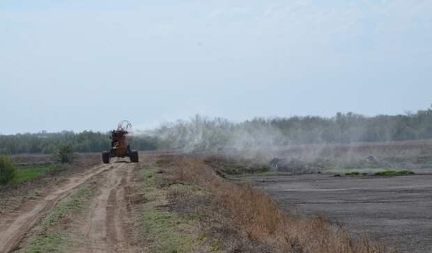 «Росводоканал Оренбург» реализует оперативные меры для снижения неприятных запахов