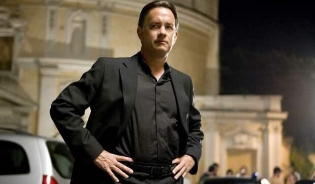 Том Хэнкс - американский актер, сценарист и режиссер, продюсер, обладатель двух «Оскаров».