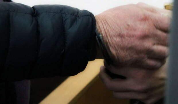 Убийце труженицы тыла изТалицы грозит до15 лет тюрьмы