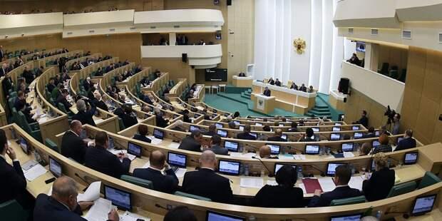 В Совфеде прокомментировали срыв Украиной выступления РФ на форуме ООН