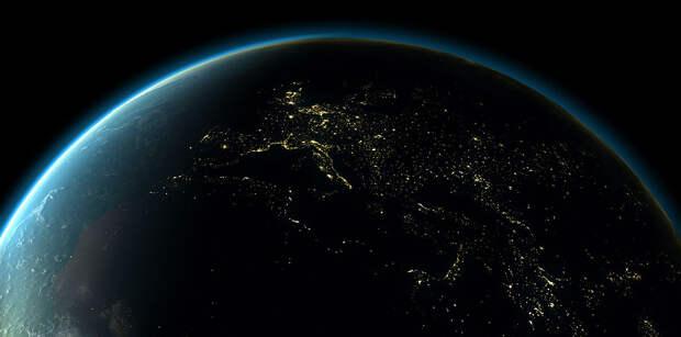 Ученые смоделировали мир, в котором вся энергетика возобновляемая