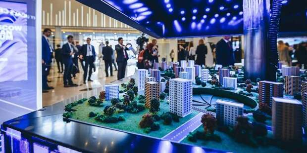 Международные эксперты приедут в столицу на Московский урбанистический форум