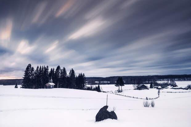 Мыза ― небольшая деревня рядом со Свиным озером. В деревне несколько домов. С холмов открываются прекрасные виды на окрестности и Священную рощу.