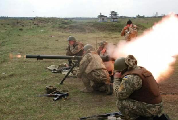 В Киеве раскрыли, как Россия может заставить ВСУ ударить «по своим позициям»