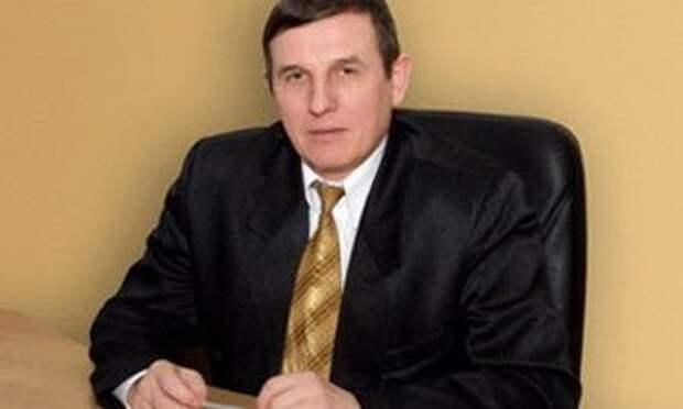 Первый зам.главы администрации города Кирова Геннадий Плехов покинул пост