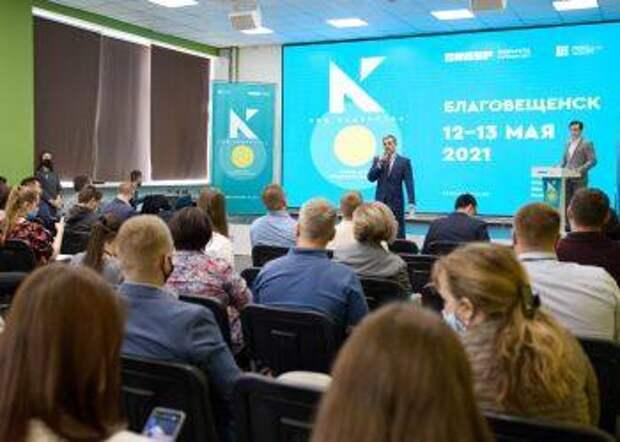 Василий Орлов: «Для развития малого бизнеса делается много, но недостаточно»