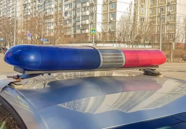 Появились подробности о стрельбе в жилом доме в Москве