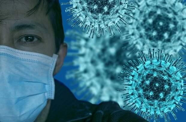 Обнаружен новый способ передачи коронавируса