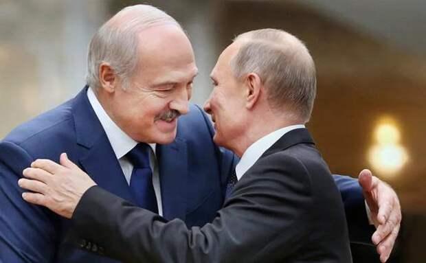 Председатель Госсовета Крыма Константинов: Для Лукашенко настал час истины 