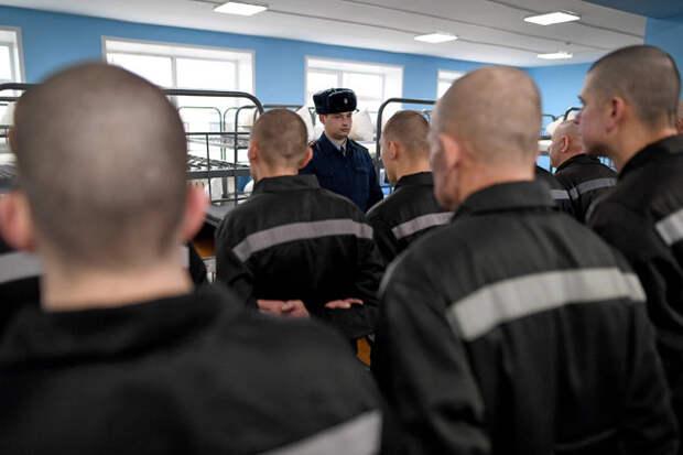 Работодатели готовы привлекать заключенных вместо мигрантов