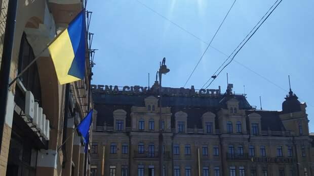 Украина ввела санкции против иностранных криминальных авторитетов