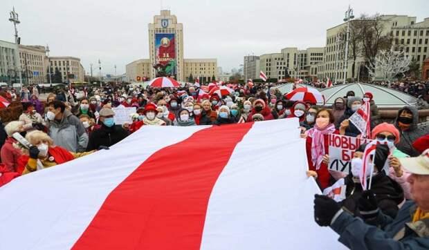 Политолог: Белорусский режим недалеко ушел от сталинизма