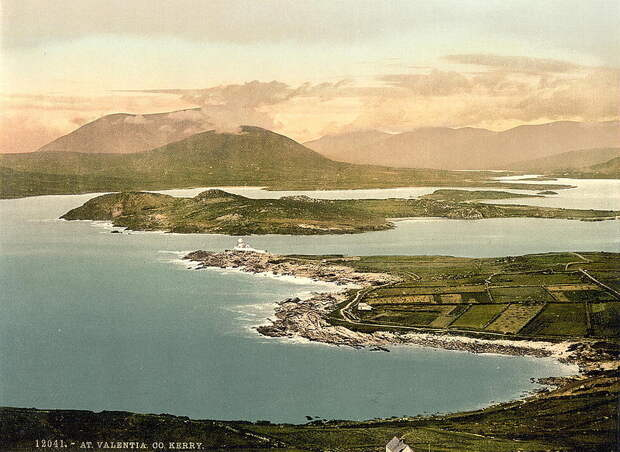 Ирландия. Часть 3.