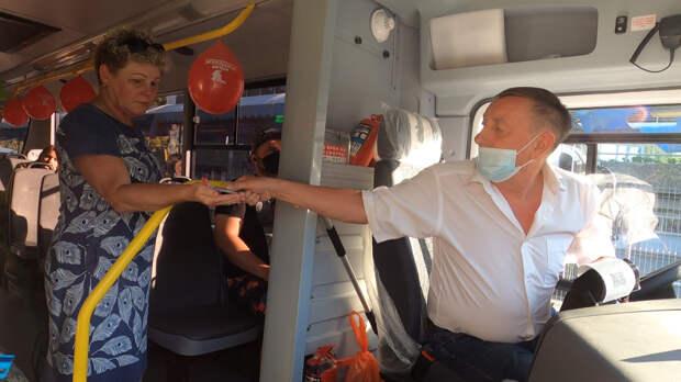 От 40 тысяч рублей: В Ялте ищут водителей общественного транспорта