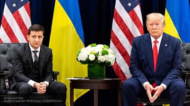 Запад спокойно разыграл Зеленского втемную, заявил Ищенко