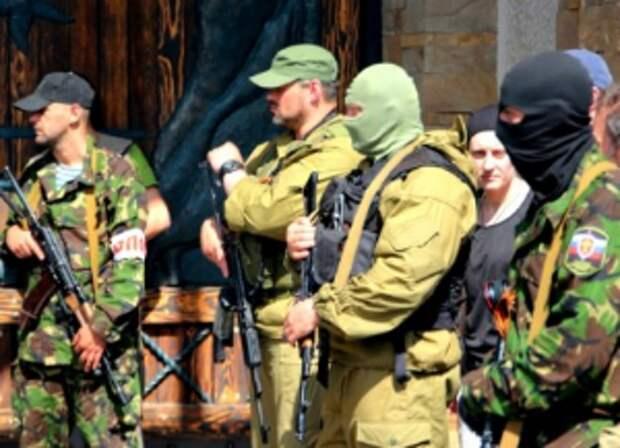 Ополченцы Донбасса рассказали о наступлении Киева: «Это будет другая война»
