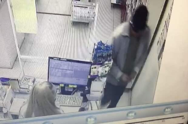 На Кубани разбойник напал на аптекаря