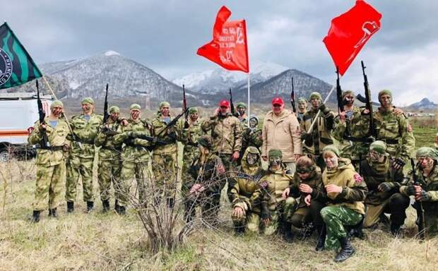 Юнармейцы Ставрополья примут участие в исторической реконструкции «Битва за Кавказ»