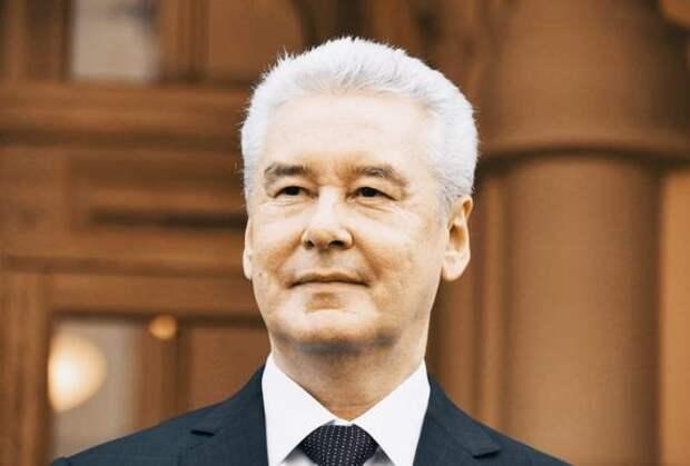 Собянин увеличил размер стипендии проходящим дополнительное профобучение москвичам
