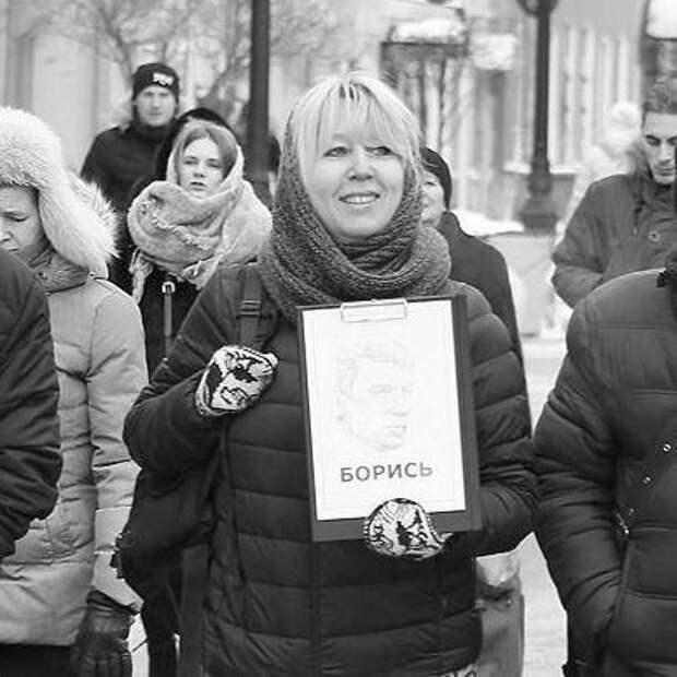 Последовательница Немцова совершила акт самосожжения в Нижнем Новгороде