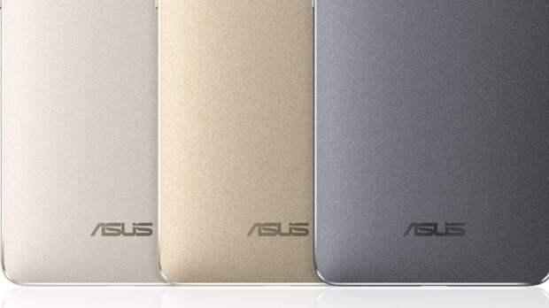 Новый смартфон Asus Zenfone 8 Flip получил поворотную камеру