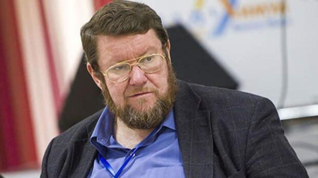 Сатановский: Украина может потерять Киев при попытке «вернуть» Крым