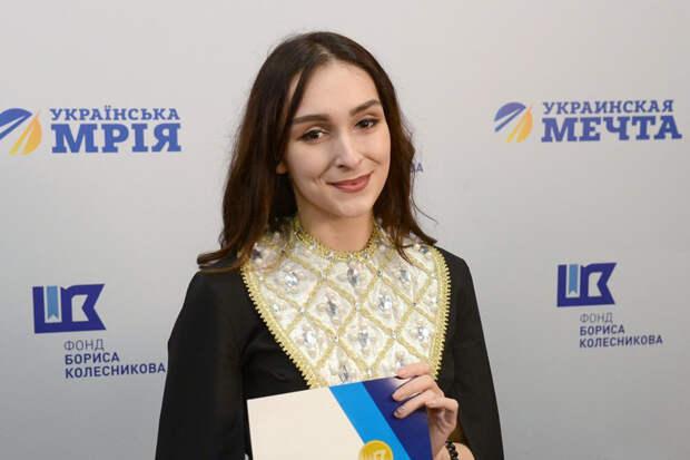 О двойном ударе по великой украинской мечте