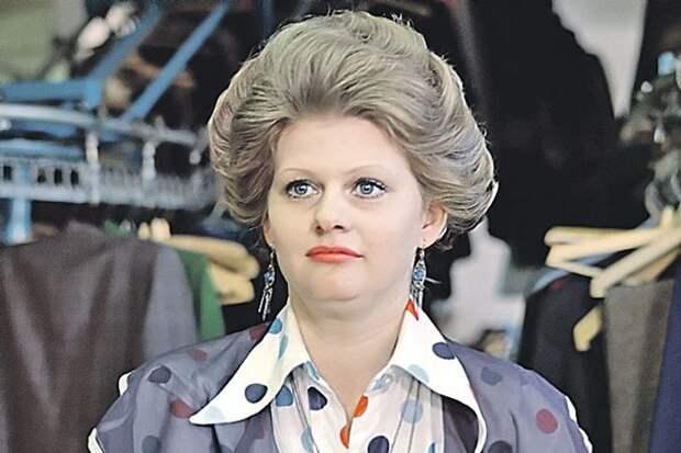Советские актрисы с нестандартной внешностью, которые влюбили в себя миллионы