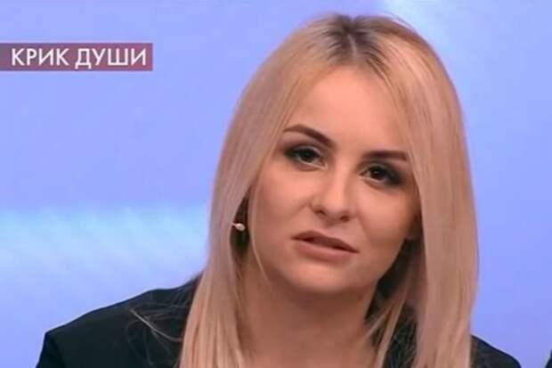 """Дочь Легкоступовой решила отказаться от участия в ток-шоу: """"Любой диалог бесполезен"""""""