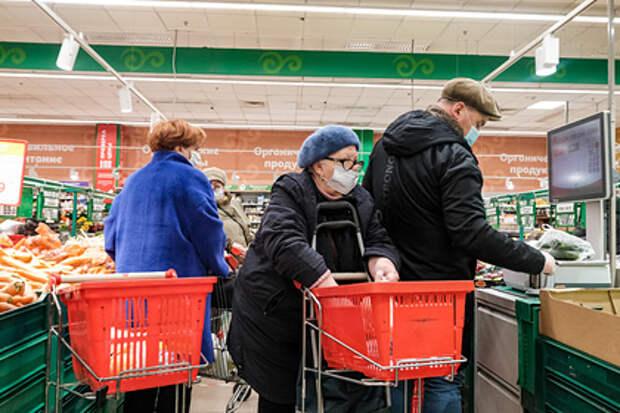В России повысят пенсии по случаю праздника