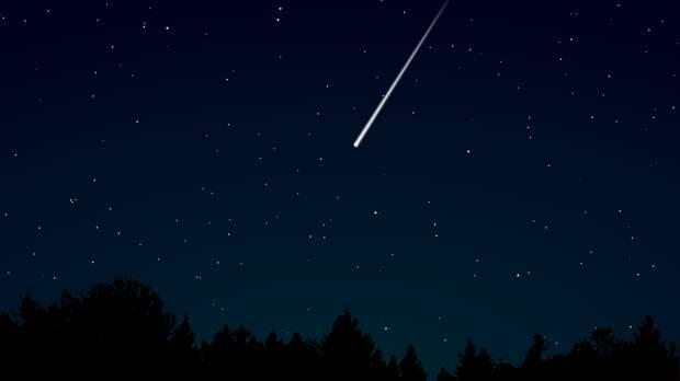 Астрологи объяснили, как загадать желание нападающую звезду, чтобы оно сбылось