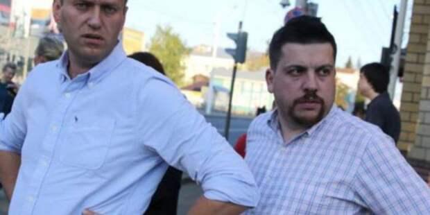 Вмешательство США , кукловодство из-за границы и слив данных сторонников Навального: о чем пишут в политических телеграм-каналах