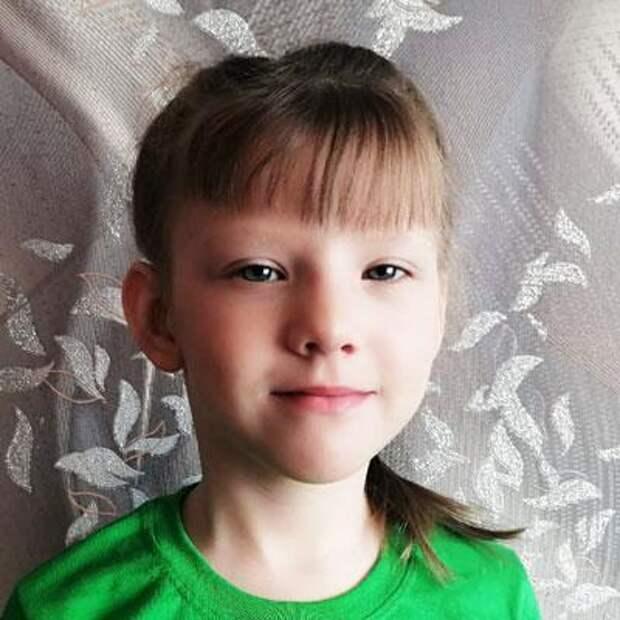 Алена Журавлева, 5 лет, врожденный порок сердца, спасет эндоваскулярная операция, 245625₽