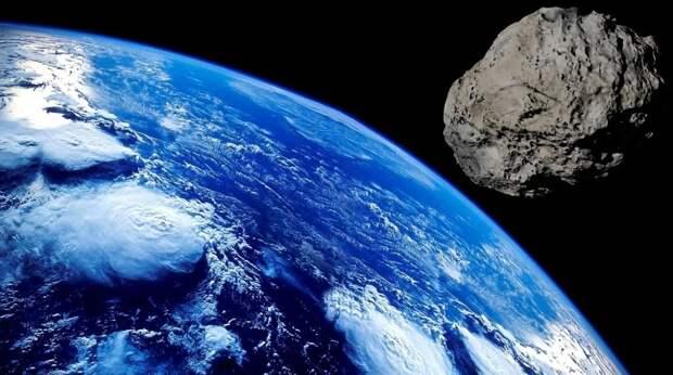 Земля скоро встретится с 3 астероидами, рассказали в NASA