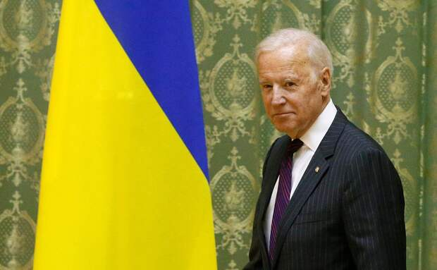 Сербские СМИ: На Украине напрасно радуются Байдену