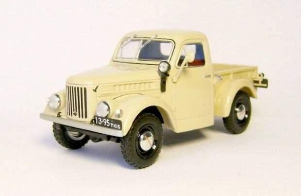 ГАЗ-824 авто, автодизайн, газ, запорожец, моделизм, модель, москвич, советские автомобили