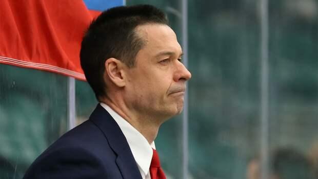 «Не стыдно за ребят, они играли за страну». Тренер и хоккеисты сборной России — о поражении от Канады в финале ЮЧМ